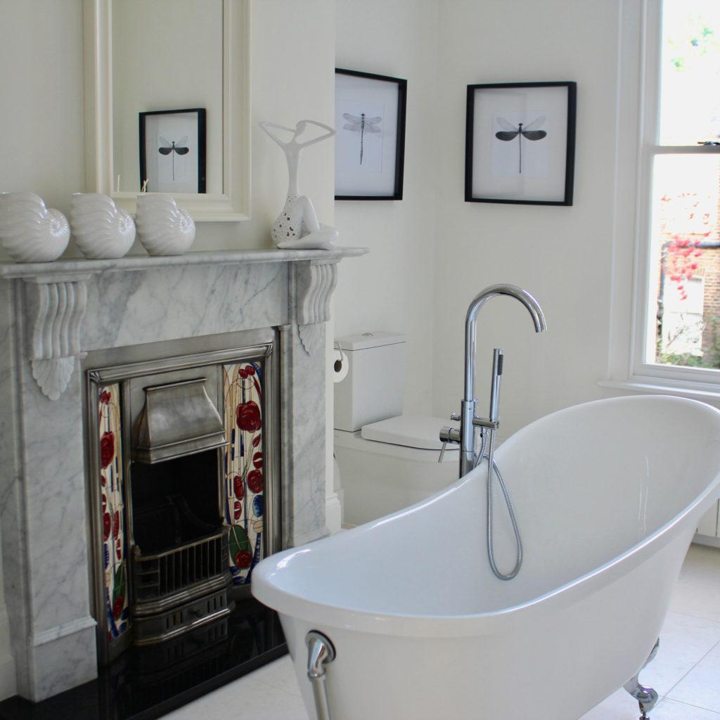 Drayton Park bathroom