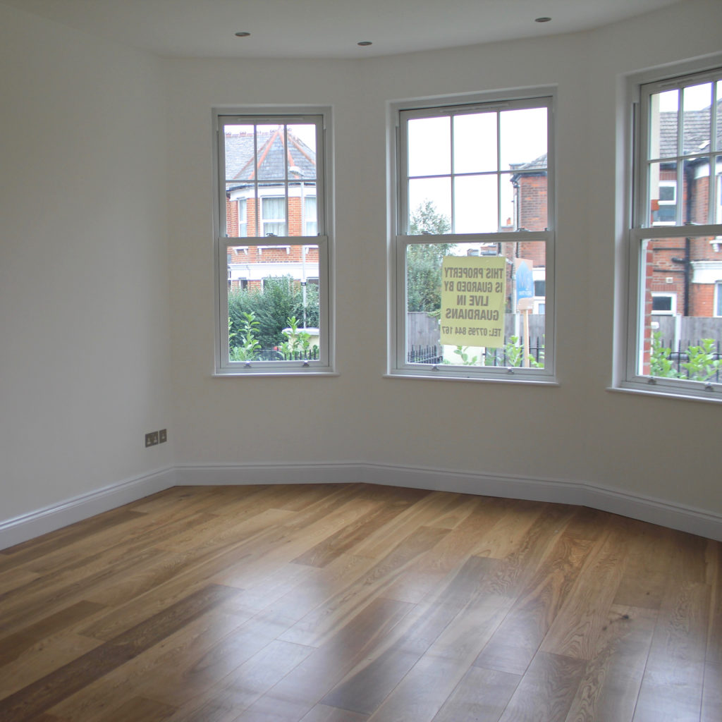 Muswell Hill reception before